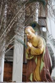 geschenk bij opening ter herinnering aan het ziekenhuis St.Joep (= St. Joseph)