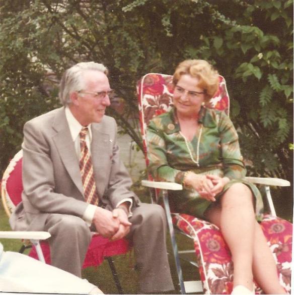 tuin Bolwerk,pa&Ma