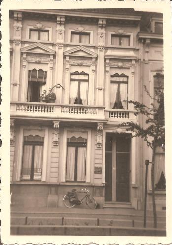 Stationsstraat13,BoZ,mei 1941