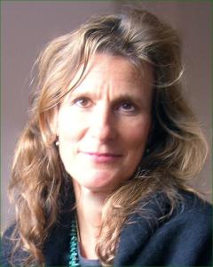 Knipsel Ursula Franke