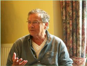 Sjef de Vries-Knipsel
